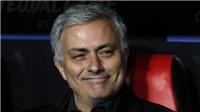 TIN HOT M.U 1/3: Bỏ kế hoạch lớn để ủng hộ Mourinho. Real cảnh báo De Gea
