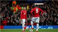Rio Ferdinand: 'M.U là đội bóng gồm toàn những kẻ lạ lẫm'
