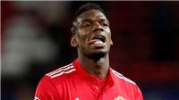 TIN HOT M.U 15/3: Mourinho bêu tên 2 cầu thủ đang 'giết' M.U. Pogba bị Roy Keane chê thậm tệ