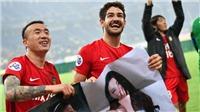Pato mang ảnh mỹ nhân Địch Lệ Nhiệt Ba vào sân, công khai bày tỏ tình cảm