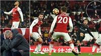 CẬP NHẬT sáng 2/3: Arsenal thua thảm Man City. Neymar nghỉ hết mùa. Barca bị cầm hòa