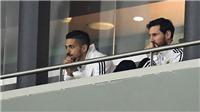 CẬP NHẬT sáng 28/3: Lukaku lập kỷ lục. Messi ngán ngẩm khi Argentina bị vùi dập. De Gea khiến M.U thở phào