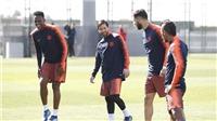 CẬP NHẬT sáng 31/3: Mourinho cho Shaw thêm cơ hội. Barca gây sốc với quyết định về Messi
