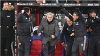 TIN HOT M.U 6/3: Chốt giá mua Varane. Neville chỉ cách dùng Sanchez. Mourinho nguy cơ bị cấm chỉ đạo