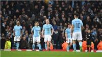 Man City 1-2 Liverpool (1-5 chung cuộc): Guardiola bị đuổi, mất oan 1 bàn, Man xanh tức tưởi rời cuộc chơi
