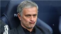 TIN HOT M.U 12/4: Mourinho từ chối hợp đồng 'khủng' nhất thế giới. Buffon khiến De Gea buồn lòng