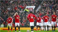CĐV vẫn chưa hết sốc khi M.U thắng Man City xong thua luôn đội bét bảng