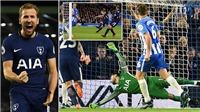 Harry Kane nổ súng, Tottenham vẫn ôm hận vì bi kịch phạt đền, có thể bị Chelsea đuổi kịp