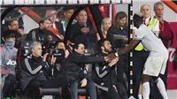 CHUYỂN NHƯỢNG 19/4: Messi giúp M.U có Griezmann. Bất ngờ với ứng viên thay Wenger