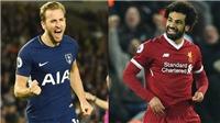Vì sao Harry Kane tự tin đánh bại Salah để giành Vua phá lưới Premier League?