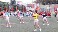 Khai mạc Giải bóng đá niên khóa 96-99 Hà Nội - League 2018