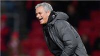 TIN HOT M.U 26/4: Mourinho móc máy Guardiola. Pogba nhận thưởng lớn. Biến Rose thành hậu vệ đắt thứ 2 thế giới