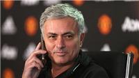 TIN HOT M.U 27/4: Mourinho được chủ khen. Boateng muốn đến. Phát cuồng vì 'Gareth Bale mới'
