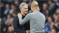 Mourinho: 'Guardiola đã sai lầm khi đề cập tới Pogba'