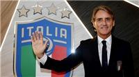 Góc Anh Ngọc: Chào Mancini
