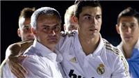TIN HOT M.U 18/5: Mourinho tiết lộ vụ Ronaldo. Tân binh thứ 2 lộ diện. McTominay ra đi