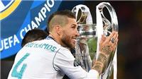 CẬP NHẬT sáng 30/5: M.U chuẩn bị đón tân binh từ Porto. Ramos thoát tội. Man City lập kỷ lục với Mahrez