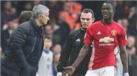 TIN HOT M.U 3/5: Bailly dỗi Mourinho. Fellaini tố Quỷ đỏ phạm sai lầm. Sao Real đòi tới Old Trafford