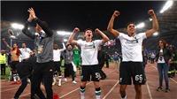 Huyền thoại Liverpool: 'Những biểu tượng ở Istanbul không thể sánh với đoàn quân của Juergen Klopp'