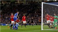 Gary Neville: 'Thái độ thi đấu của M.U quá tồi tệ, Mourinho phải bán gấp những kẻ vô dụng'