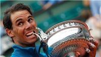 TENNIS 11/6: Nadal bị tố chơi bẩn. Federer ra quyết định đầy bất ngờ