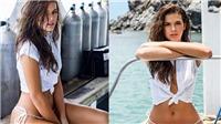 Top 5 WAGs đẹp và hot nhất World Cup 2018: Bạn gái Neymar dẫn đầu, bồ Ronaldo 'không có cửa'