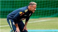 CẬP NHẬT tối 20/6: Sampdoria làm lộ tân binh thứ 3 của Arsenal. Brazil xác nhận chấn thương của Neymar