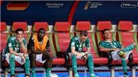 CẬP NHẬT sáng 28/6: Tuyển Đức tệ nhất lịch sử World Cup. Oezil đòi đánh CĐV. Milan bị cấm thi đấu châu Âu