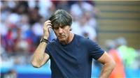 Joachim Loew có bị sa thải sau khi Đức bị loại sớm?