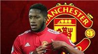 CHUYỂN NHƯỢNG M.U 5/6: Sếp cũ chúc mừng Fred cập bến Old Trafford. Pogba bị xúi giục đối đầu Mourinho
