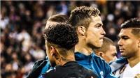 Marcelo: 'Ronaldo không phải ông chủ Real Madrid, sao có thể ngăn Neymar tới đây'