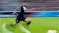 Rio Ferdinand: 'Đối đầu Mbappe thì chỉ biết nhìn lên trời cầu nguyện'