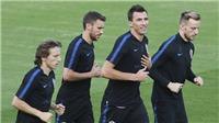 TIN HOT World Cup 15/7: Croatia đón tin vui từ FIFA. Người Pháp lo lắng vì thành tích của Deschamps