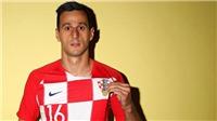 Tiền đạo Croatia 'học' Lukaku, từ chối nhận huy chương World Cup