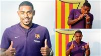 CẬP NHẬT sáng 25/7: Mourinho nổi đoá với lãnh đạo M.U. Real, Barca dể thở ở vòng mở màn Liga