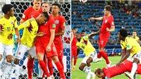 TIN HOT World Cup 5/7: Man City lập kỷ lục ở World Cup. Bồ mới tung ảnh nóng động viên Cavani