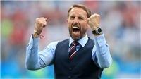 HLV Southgate: 'Anh không còn cơ hội nào tốt hơn để vô địch World Cup'