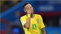 CẬP NHẬT sáng 7/7: Neymar ăn vạ quá nhiều, Brazil rời World Cup. Buffon chính thức gia nhập PSG