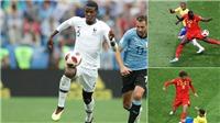 Fan phát cuồng vì cầu thủ M.U chơi cực hay, áp đảo số lượng ở bán kết World Cup