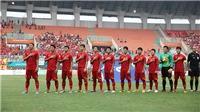 CẬP NHẬT sáng 31/8: U23 Việt Nam đã tìm ra điểm yếu của U.A.E. Modric xuất sắc nhất châu Âu