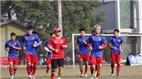 CẬP NHẬT sáng 16/8: VFF can thiệp, U23 Việt Nam có sân tập ưng ý. Costa lập kỷ lục, nhấn chìm Real