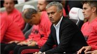 CHUYỂN NHƯỢNG 21/8: Mourinho ra tối hậu thư cho M.U. Real gây sốc với 'Busquets mới'