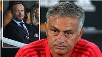 CẬP NHẬT sáng 25/8: Mourinho làm rõ quan hệ với Ed Woodward. VFF thưởng nóng cho tuyển nữ