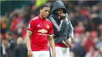 CHUYỂN NHƯỢNG ngày 30/8: Tin Mourinho sẽ bay ghế, Martial gia hạn với M.U. Real chính thức mua lại người cũ
