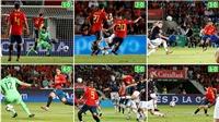 CẬP NHẬT sáng 12/9: Tây Ban Nha vùi dập Croatia. Nhiều sao U23 khả năng không thể dự SEA Games