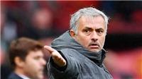 TIN HOT M.U 18/9: Mourinho ra 'yêu sách' đặc biệt. Dốc tiền vì Icardi. Phát hiện 'gà son' mới