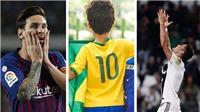 Người giành giải Cầu thủ xuất sắc nhất thế giới nhiều hơn cả Messi và Ronaldo là ai?