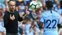 Guardiola thẳng tay trừng trị thói vô kỷ luật của Mendy