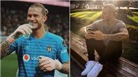 'Thảm hoạ' Karius bị Besiktas loại khỏi trận Europa League, hứng chỉ trích vì nghiện mạng xã hội
