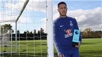 Chelsea vs MU: Hazard sẽ khiến M.U hối tiếc vì để vuột mất anh